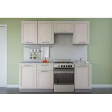 Virtuvinis komplektas Simple m 210