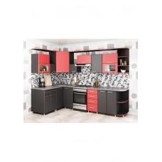 Virtuvės Komplektas - Liza MDF