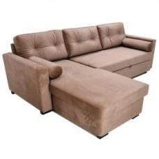 Kampinė sofa Asveja