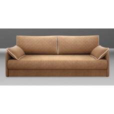 Kalėda sofa-lova su ivilktomis spiruoklemis